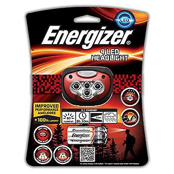 Energizer Lanterns Fl Hd Headlight Vision 3AAA Tray Hdb32