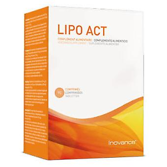 Inovance Lipo Act Cap 90.