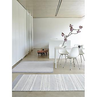 Rugs -Belle Light Blue & Off White - BEL05