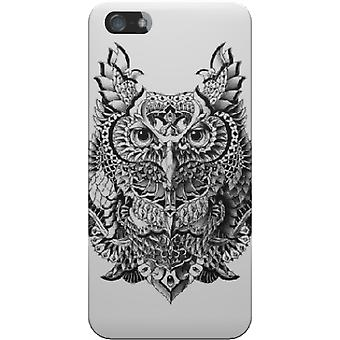 Cover Century Owl for iPhone 4S/4