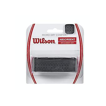 Wilson mikro-dry komfort base band sort WRZ4211