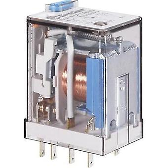 Plug-in relay 230 Vac 10 A 2 change-overs Finder 55.32.8.230.0040 1 pc(s)