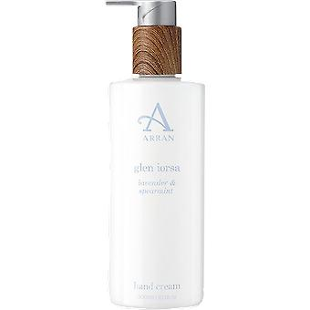 Arran Sense of Scotland Glen Iorsa Hand Cream