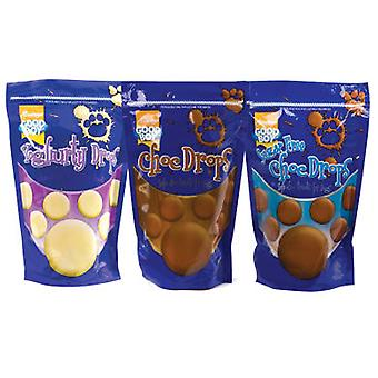 Good Boy Sugar Free Choc Drops 250 Gr (Dogs , Treats , Chewy and Softer Treats)