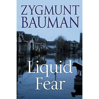 Liquid Fear by Bauman & Zygmunt
