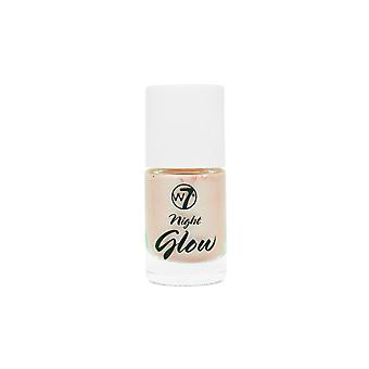 W7 Night Glow Highlighter och Illuminator 10ml