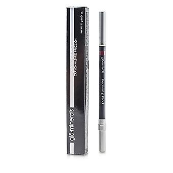 GloMinerals GloPrecision Lip Pencil - Vino 1.1g/0.04oz