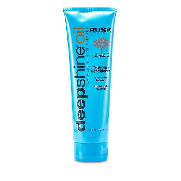 Rusk Deepshine olie hydraterende Conditioner 250ml / 8,5 oz