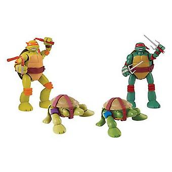 Giochi Preziosi Ninja Turtles -Picture  Pet A Ninja