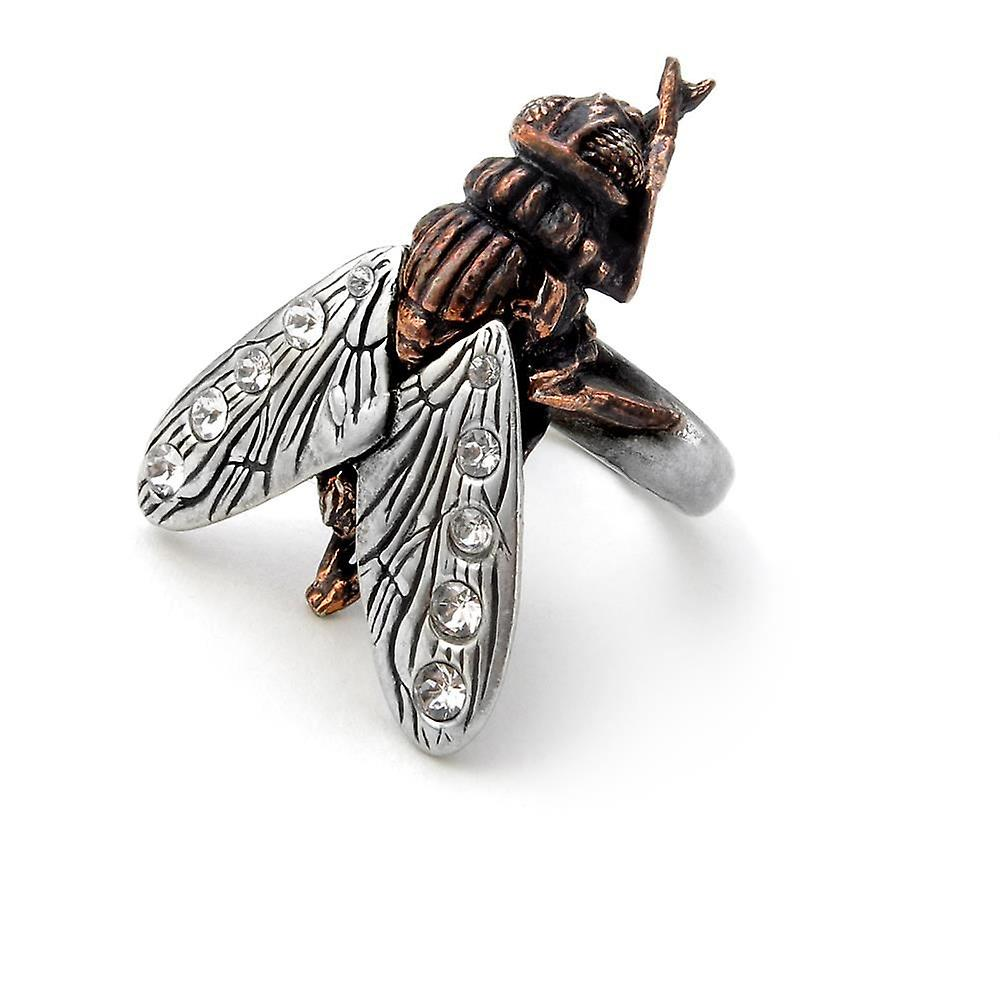 Alchemy Pewter Ring Lord Of The Flies