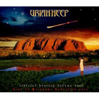 Official Bootleg 4: Live in Brisbane 2011 by Uriah Heep