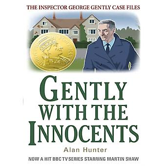 Gently with the Innocents (George Gently) (Paperback) by Hunter Mr. Alan