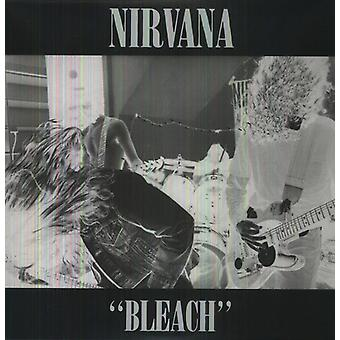 Nirvana - Bleach [Vinyl] USA import