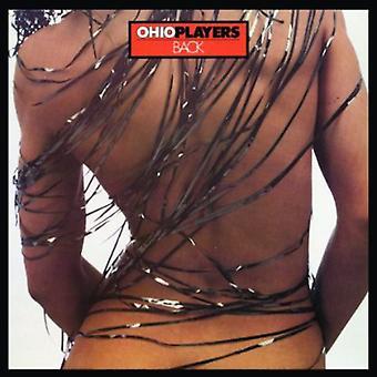 Ohio Players - Back [CD] USA import