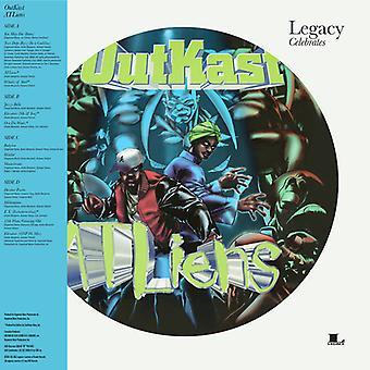 Outkast - Atliens [Vinyl] USA import