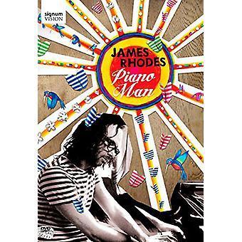 James Rhodes - Piano Man [DVD] USA import