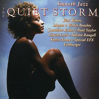 Smooth Jazz-the Quiet Storm - Smooth Jazz-the Quiet Storm [CD] USA import