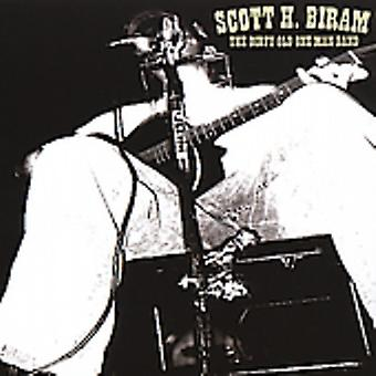 Scott H. Biram - importación de Estados Unidos sucio viejo One Man Band [CD]