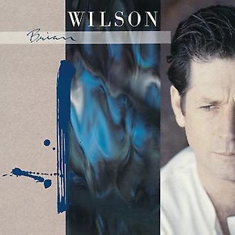 Brian Wilson - Brian Wilson [CD] USA import