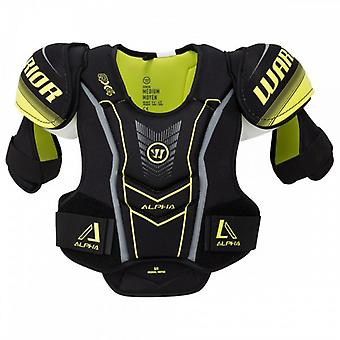 Warrior Alpha QX4 Schulterschutz Junior