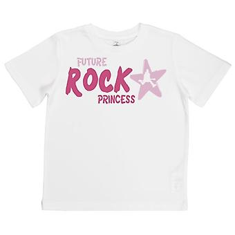 Spoilt Rotten Future Rock Princess Kid's T-Shirt