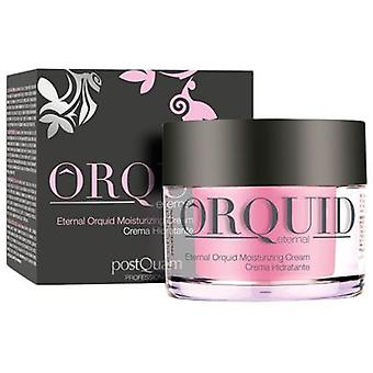 Postquam Eternal Orquid Moisturizing Day Cream 50 ml (Cosmetics , Facial , Moisturizers)
