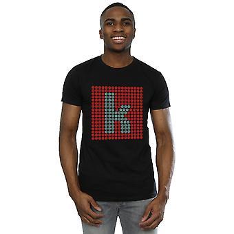 The Killers Men's K Glow T-Shirt