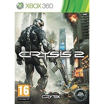 Crysis 2: Limited Edition (Xbox 360) (usato)