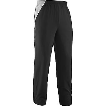 UNDER ARMOUR Rugby Contact Pant Junior [black]