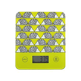 Scion Spike Green Electronic Scales