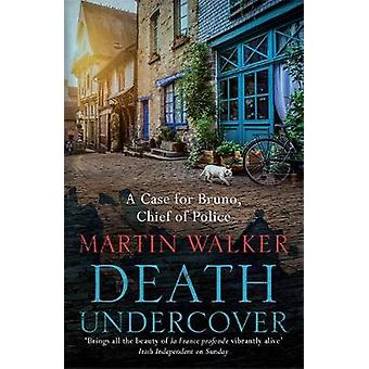 Death Undercover 9781848664043 by Martin Walker