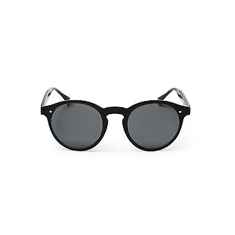 Cheapo Mcfly Sunglasses - Black / Black