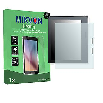 Amazon Kindle Oasis 6'' Screen Protector - Mikvon Health (Retail Package with accessories)