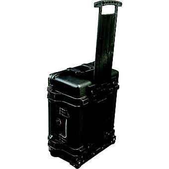 PELI Outdoor case 1560 44 l (W x H x D) 561 x 265 x 455 mm