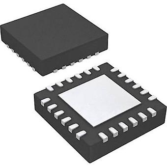 Interface IC - UART NXP Semiconductors SC16IS760IBS,151 2.3 V 3.6 V 1 UART 64 Byte HVQFN 24