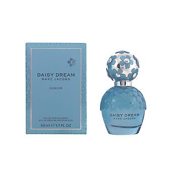 Marc Jacobs Daisy Dream Forever Limited Edition Eau De Parfume Vapo 50ml Womens