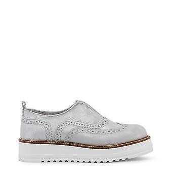 Ana Lublin Women Flat shoes Grey