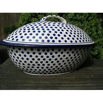 Bread bowl large, 42 x 25 x 22 cm, Trad. 24, BSN 7165
