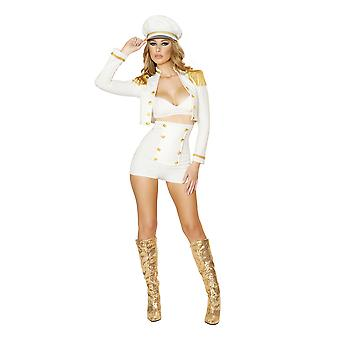 Roma RM-4521 3pc Sultry Sailor Babe