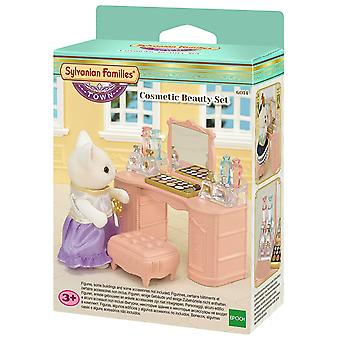 Sylvanian Families 6014 Cosmetic Beauty Set