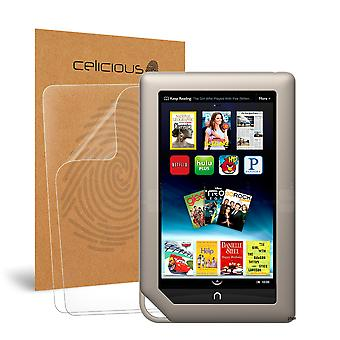 Celicious opaco Anti-Glare Screen Protector per Barnes & Noble NOOK Tablet [Pack 2]