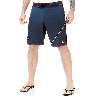 Quiksilver Blue Night Highline New Wave - 20 Inch Boardshorts