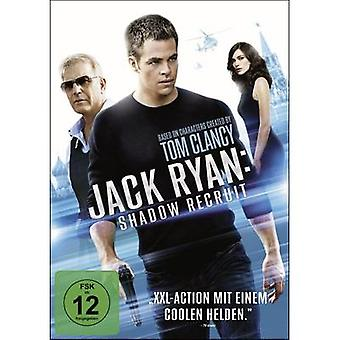 DVD Jack Ryan: Shadow Recruit FSC: 12