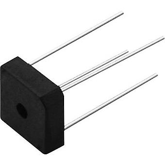 Diode bridge Vishay VS-KBPC606PBF D 72 600 V 6 A