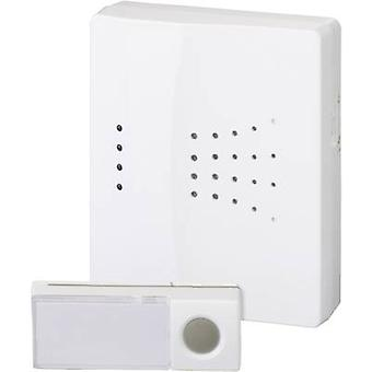 Heidemann 70830 Wireless door bell Complete set