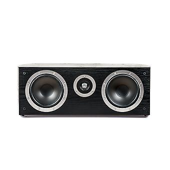 PG audio Center speaker to the Heco Victa 101,Prime 102 series, black, new goods