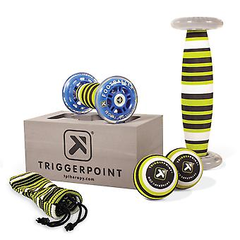 Trigger Point Total Wellness Kit Collection