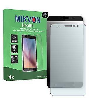 Coolpad Modena Screen Protector - Mikvon Health (Retail Package with accessories)