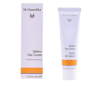 Dr. Hauschka Quince Day Cream Hydrates And Protects 30 Ml For Women