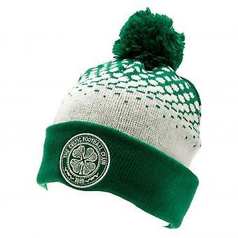 Celtic Ski Hat FD